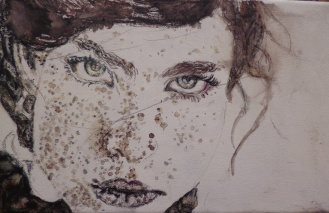 Freckles 25x15