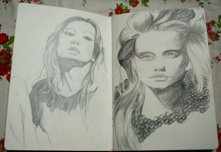 sketch book 03