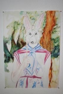 rabbitmask