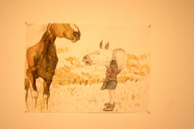 wellthen-horsey